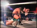Dal Knox and Dave O'Connor V Neo Justice Doubled Genesis 2012 (Highlights)