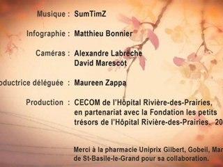 Vidéo de Laurent Mottron