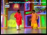 Comedy Kings Season 6 By Ary Digital Episode 5 - Part 3/4