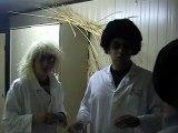 GALA STAPS 2003 Betisier chercheurs Beebop