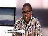 Vérone Mankou le père de la Way-C sur TV5MONDE