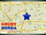 Used 2010 Honda Certified FIT Sport by Goudy Honda for Sale