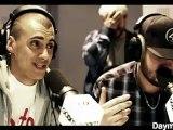 RAP CONTENDERS - Freestyle Goom radio - Daymolition.fr