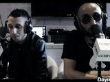 SADEK - FABABY - NIRO - Freestyle 50h de Rap Non-stop - Part.1 - Daymolition.fr