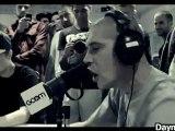 SCYLLA-SAKE-WIRA-GUIZMO-PATEE GEE-L'INDIS-MISSAK-ALPHA WANN - Freestyle 50h de Rap Non-stop - Daymolition.fr
