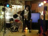 I've Got To Go! By Fichael Jackson!(Fpic Records®! -Live On BoulTrain!)