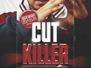 Cut Killer - Zeal Shanghai - China