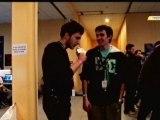 GA 2012 - Jessie & Mikael en direct de la Gamers Assembly