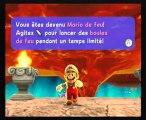 Super Mario Galaxy Part 23 - Températures extrèmes