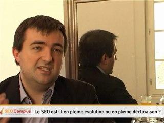 Les pénalités de Google Panda par Sébastien Monnier