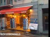 store extérieur Stores & Fermetures du Prarion