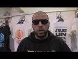"""ZEHEF interview """"jsuis zehef"""" inedite pour le site  Espace Hip Hop"""