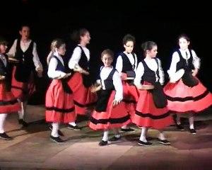 Orok Betan 8 - 2012 - Gazteria 8