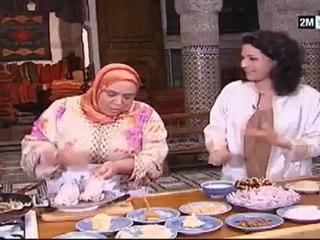 chhiwat Bladi 2012 Fès choumicha recettes