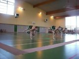 Compétition Académique mercredi 28 mars 2012.