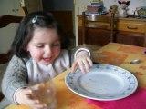 jasmine repas Paques 2012