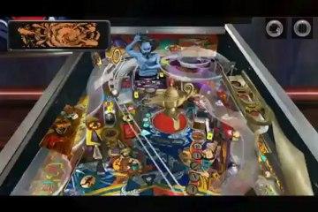 Trailer Vita de The Pinball Arcade