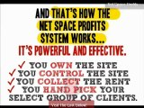 Net Space Profits 1NET SPACE PROFITS 3.0 ***More Powerful Than Ever, Get Discount Now***