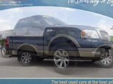 2005 Ford F-150 Chattanooga TN - by EveryCarListed.com