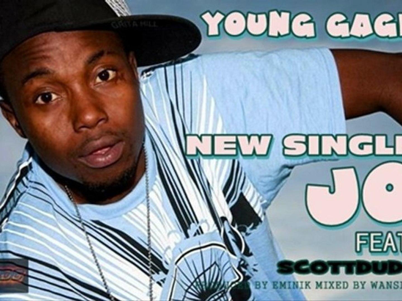 YOUNG GAGE - JO - FEAT - SCOTTDUDU NEW NIGERIAN MUSIC