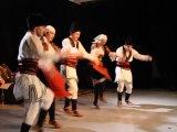 Ensemble de danses de Bulgarie Piperki - Suite Bulgare du Nord (MVI_7729)