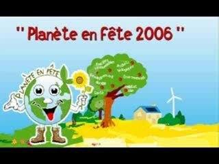 Planète en fête 2006