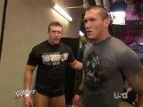 WWE RAW 2_2_09- The Legacy Attacks Shane McMahon & Stephanie McMahon Backstage (HQ)_(360p)
