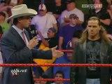 WWE RAW 1_5_09- Stephanie McMahon, HBK, JBL, Chris Jericho, Randy Orton Segment (HQ)_(360p)