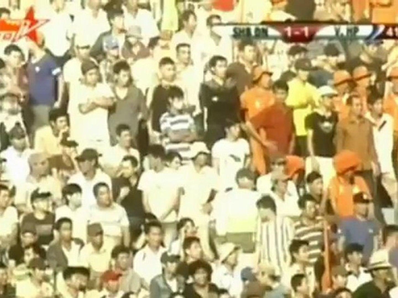 Bóng Ðá _ SHB Đà Nẵng 2-1 V.Hải Phòng (V-League 2011/12)