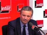 Matinale spéciale Présidentielle Nicolas Dupont-Aignan