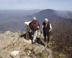 Belvédère du Mont Grêle 1425 m  d'Attignat-Oncin - Chartreuse