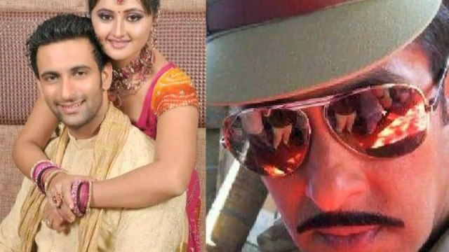 Dabangg 2 To Have A Marriage Scene Of A Famous Television Couple - Telly Scoop