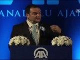 Anadolu Ajansı 100. Yıl Vizyonu