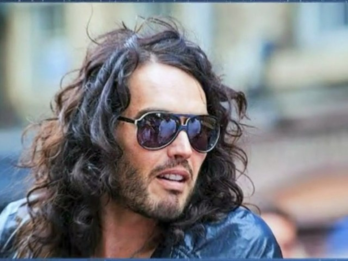Russell Brand To Make A Documentary On Drug Addiction - Hollywood News