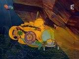Le Bus Magique - Dans le ventre du volcan