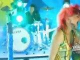 Oveja Cosmica - I Want Your Love - Vida Extrema