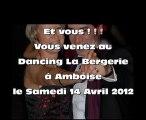 Flash Pub - Touraine Danse Soirée Rock et Danses de Salon Dancing La Bergerie 37400 Amboise