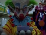 Killer Klowns From Outer Space  (1988)  Part 3/7