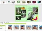 Créer un Album Photo avec vos photos souvenirs de votre voyage au Costa Rica ?