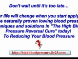 how do you get high blood pressure - blood high pressure treatment - low blood pressure cure