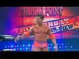 Ronnie from MTV's Jersey Shore Makes His Wrestling Debut_(360p)