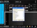 Dr Drum Beat Making Software - Make Sick Beats - Rap,Hip-Hop