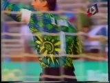 Argentine 1-1 Tunisie   Jeux olympiques1996