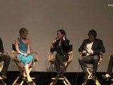 Ellen Page Famous Celebrity Interview Santa Barbara SBIFF
