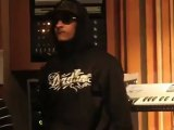 """1500 Or Nothin Presents """"In the Studio"""" with Larrance Dopson & Nipsey Hussle Pt.3"""