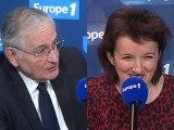 Jacques Cheminade sur écoute à Europe 1