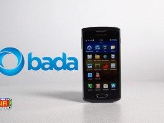 Choisir son smartphone - Bada (5/6)