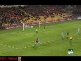 2011 Ligue 2 J13 : METZ REIMS  1-0 , l'intégrale , le 31 octobre 2011
