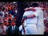 PGA Tour Highlights - Bubba Watson Burst Into Tears After Winning 2012 - pga