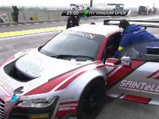 GT3 Championship Race Nogaro, France - Official Watch Again | GT World 09-04-12